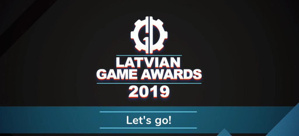 Latvijas spēļu gada balva 2019 uzvarētāji