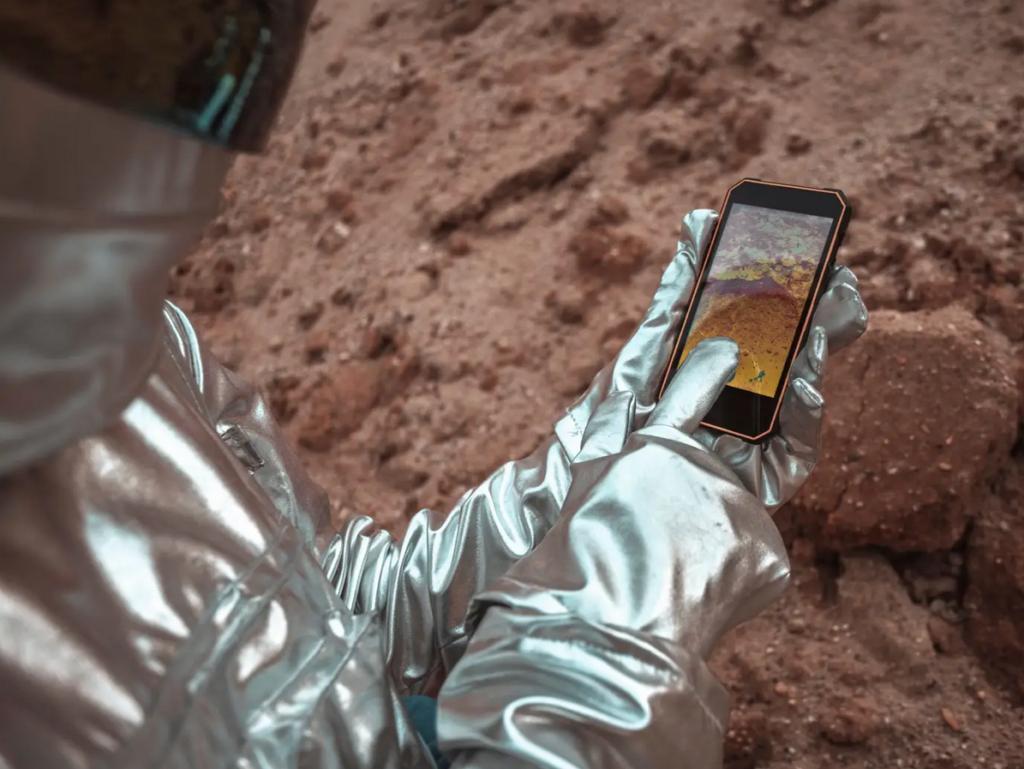 Nokia uz Mēness veidos 4G tīklu
