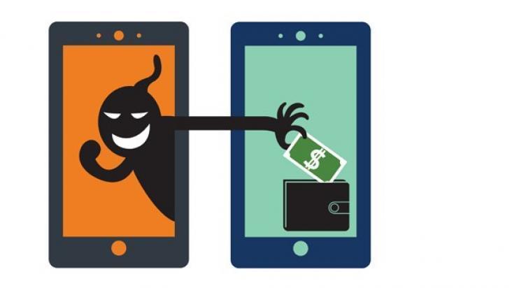 pieaug krāpniecisko zvanu skaits