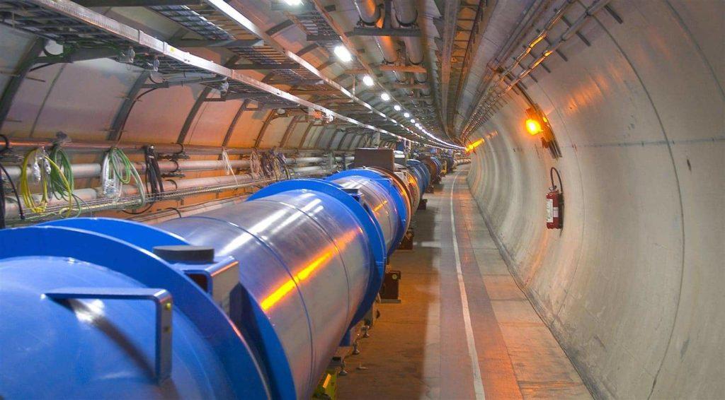 pētījumu programma augstas enerģijas fizikā un paātrinātāju tehnoloģijās