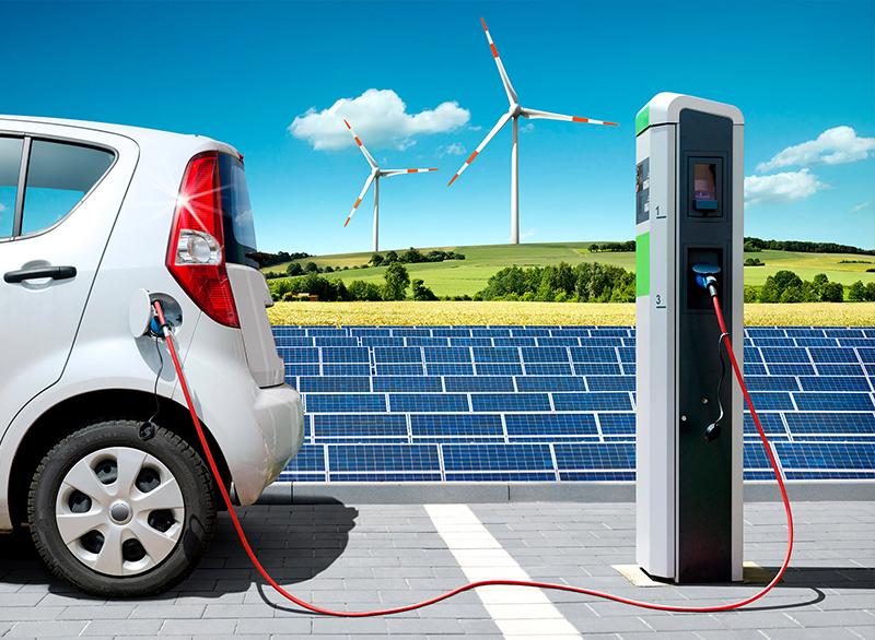 elektromobilitāte un ar to saistītie mīti