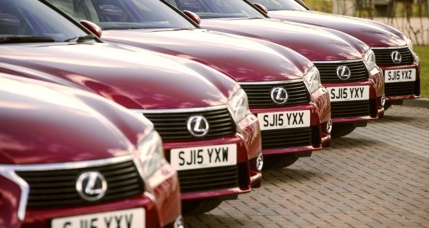 Japānas ražotie auto