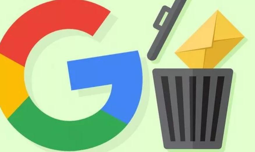 Google dzēsīs lietotāju failus