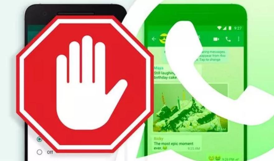 Whatsapp jaunie noteikumi