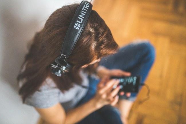 mūzikas straumēšanas platformas
