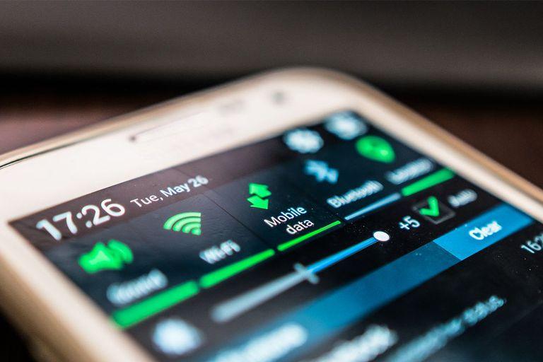mobilo datu pieaugums