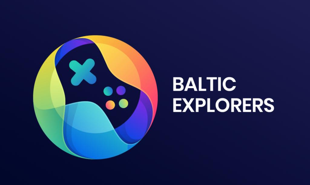 Baltic Explorers projekts spēļu uzņēmumiem