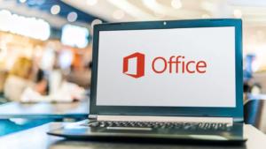 Microsoft Office Windows 10