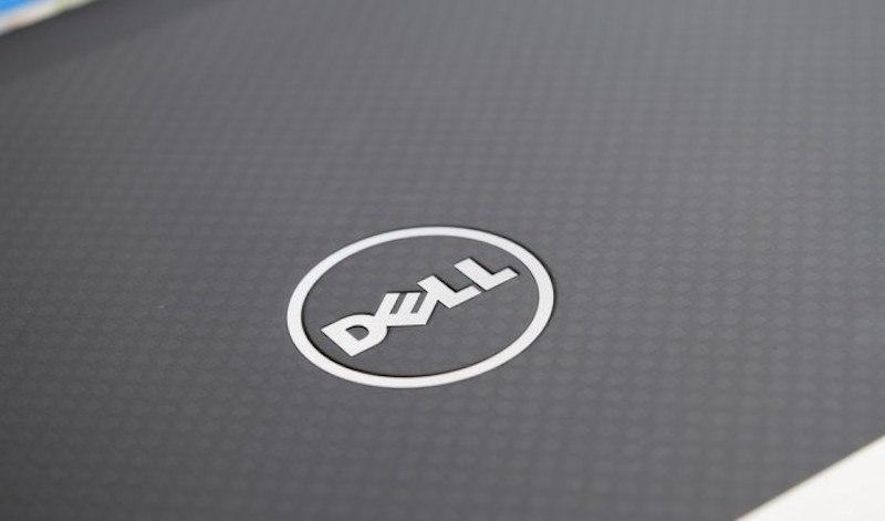 Dell datoru ielāps