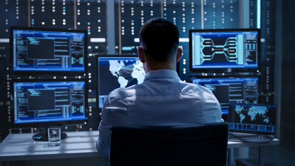 IT sistēmu vienotais monitorings