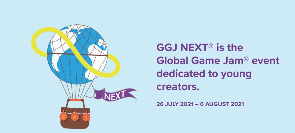 GGJ Next 2021 Latvia