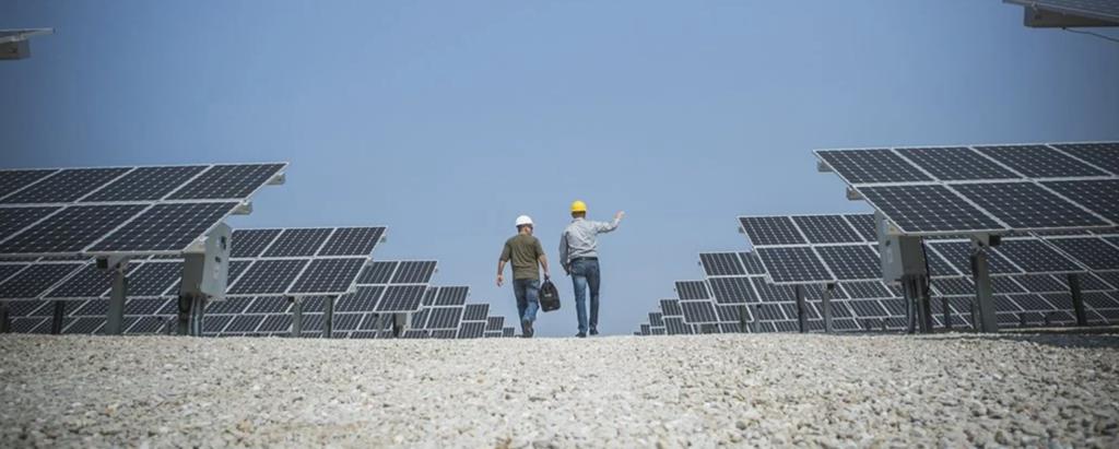 Globālās sasilšanas ierobežošana radīs miljoniem jaunu darba vietu