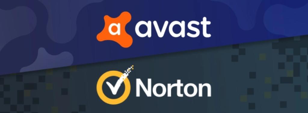 Norton un Avast apvienojas