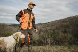 Klajā laista jauna suņu izsekošanas ierīce – Alpha 10